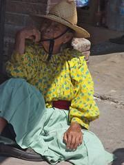 Waiting - Esperando; Tepotzotlán, Mexico