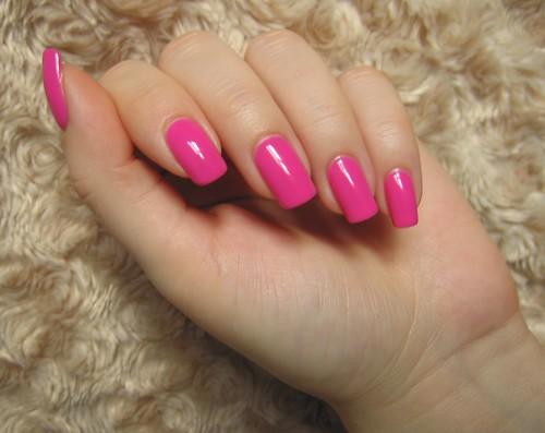 Rimmel - 250 Pink Punch