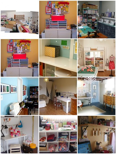 Craft Room Inspiration 2