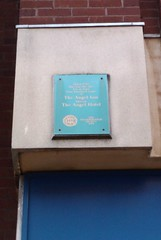 Photo of Blue plaque № 4138