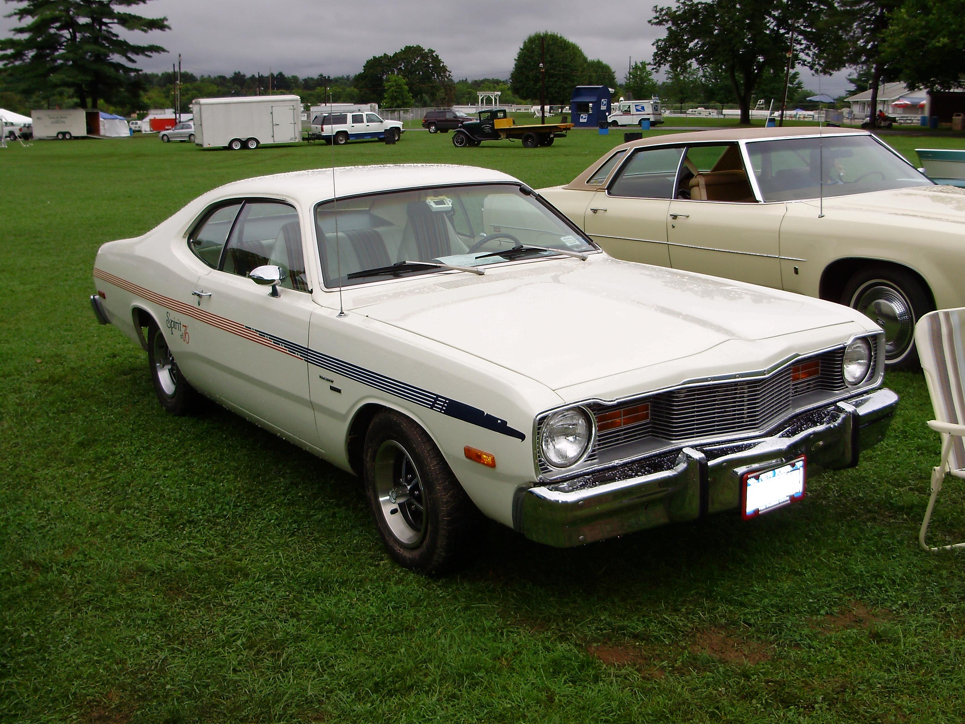 1976 Dodge Dart Images | Pictures and Videos