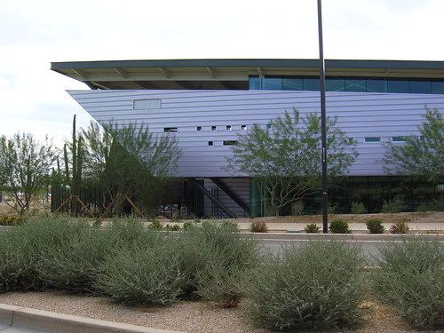 Appaloosa Library - Scottsdale AZ