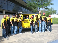 Yellow Cab Houston Hummer Taxi University of Houston