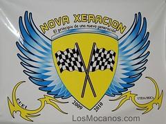 """Lanzamiento promoción UTESA 2009-2010 """"Nova Xeracion"""""""