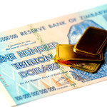 This Is What Gold Does In A Currency Crisis – Euro Edition