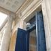 The Doors of the Ashmoleum