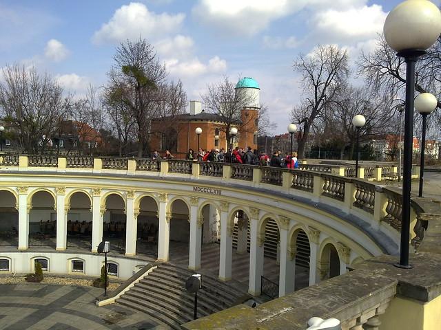 2010.03.28 - Wroclaw - Wzgórze Partyzantów