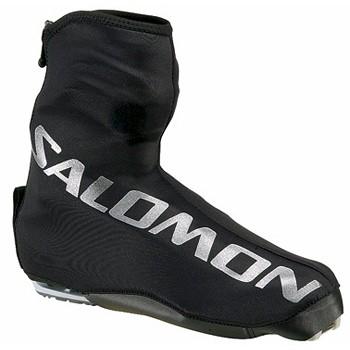bbd0ec14e23 Návleky na boty pro běžecké lyžování - Vybavení - Články o běžeckém ...