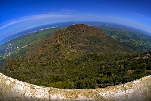 california mountain distortion landscape nikon mt fisheye diablo soe pittsburg 10mm baypoint d90 contracostacounty