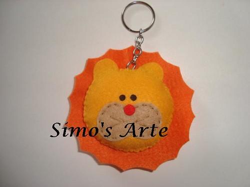 Carinha de leão - Precisando de um lar by Artes by Simo's®