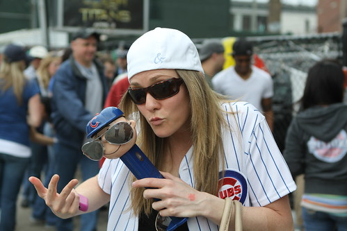 Wrigleyville Party