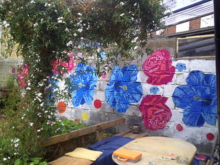 Joys wall 1