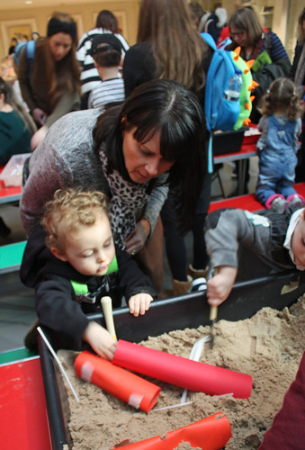 February half-term: Underground Explorers