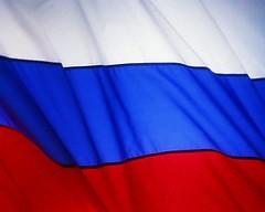 Rusia flag