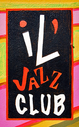 IL' JAZZ CLUB !!!!