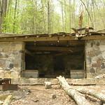 Pine Swamp Branch Shelter