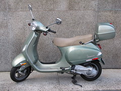 scooter(1.0), moped(1.0), vespa(1.0),