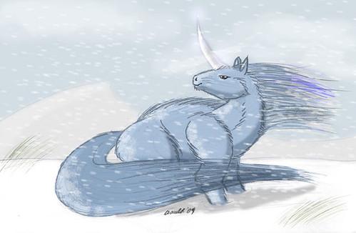641. Halcyon Snow