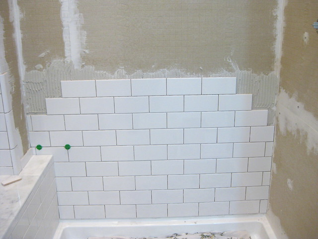Laying Bathroom Floor Tiles – How To Tile A Small Bathroom
