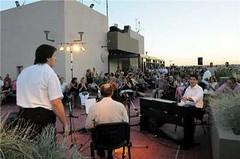 Mendoza: Música y vino en las alturas