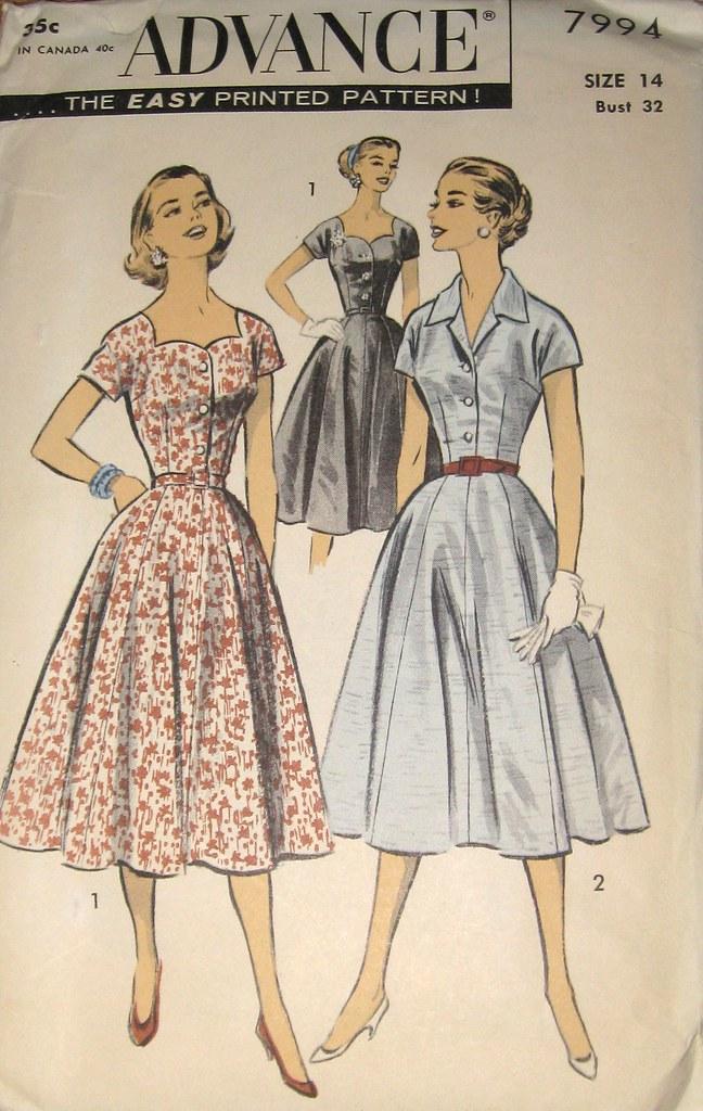 1940S WOMENS FASHION