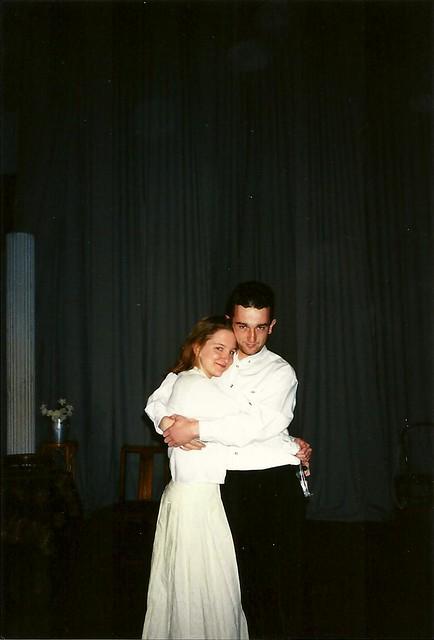 Irina & Soliony LAPA 1995
