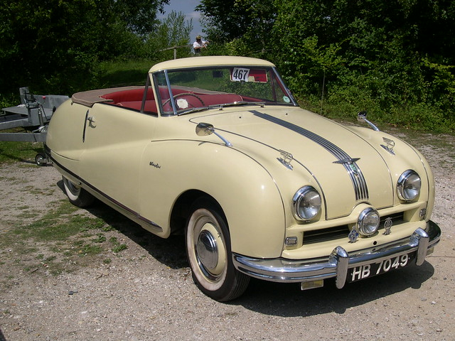 1949 Austin A90 Atlantic Convertible_1.4