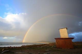 3/4 de arco iris          3/4 rainbow,....