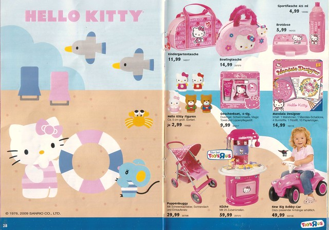 Toys Are Us Hello Kitty : Toys r us die filmstars für zu hause hello kitty