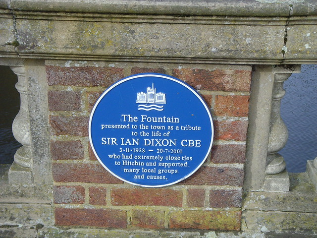 Photo of Blue plaque number 9475