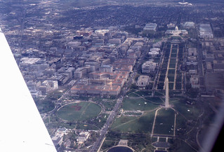 Washington from the Air (1993)