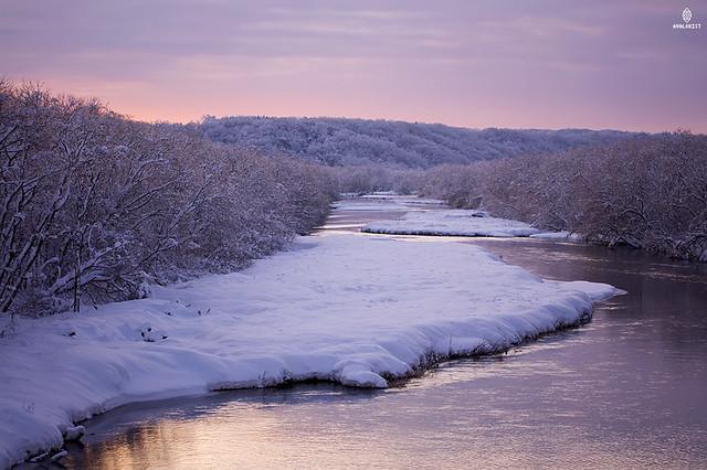 Harmony - 雪国