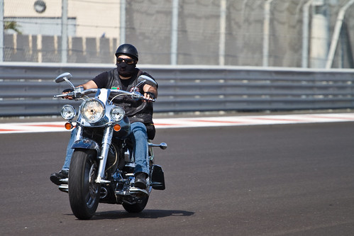 Harley Davidson Parade