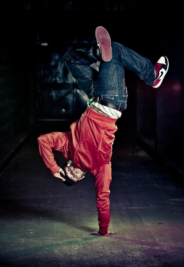 Pro Phenomen - Hip Hop Dance Group