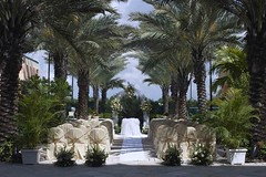 Intercontinental at Doral Miami Wedding venue