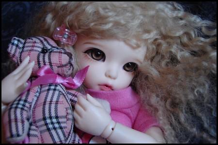 Rukiya's Dolls MAJ 20/07 ~Box Opening Poi Hug Me~ p34 - Page 4 4538484319_81ae431b93