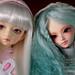 Strawberry & Mint by Lobita inquieta
