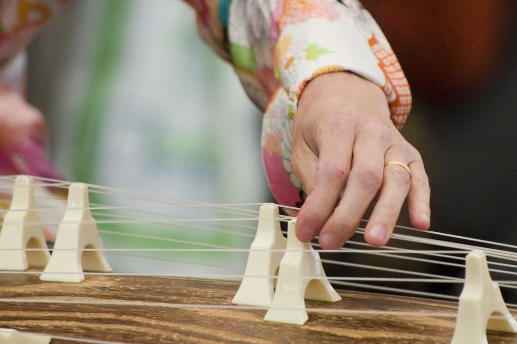 和楽器の人気メーカー