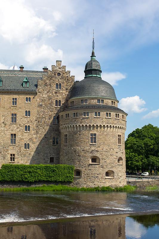 Sweden. Örebro