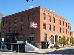 Hotel Frederick