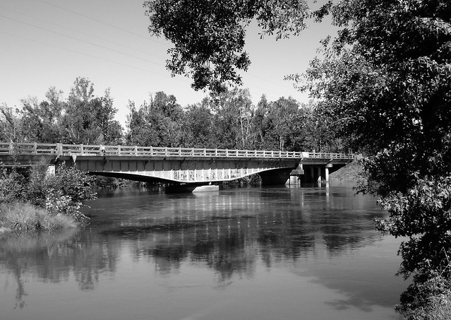 Sabine river bridge hwy 12 deweyville texas for Texas bridge series