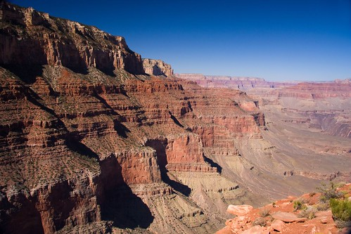 South Kaibab Trail - Grand Canyon 49
