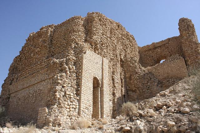 Maiden Castle - Firouzabad - Iran | قلعهی دختر - فیروزآباد - فارس