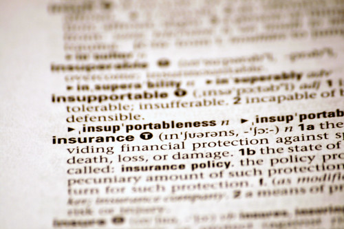 Insider Information How Insurance Companies Measure Risk