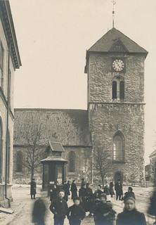 Nordre gate (1905)