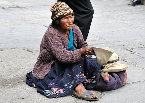 Bolivia.La Paz.2009