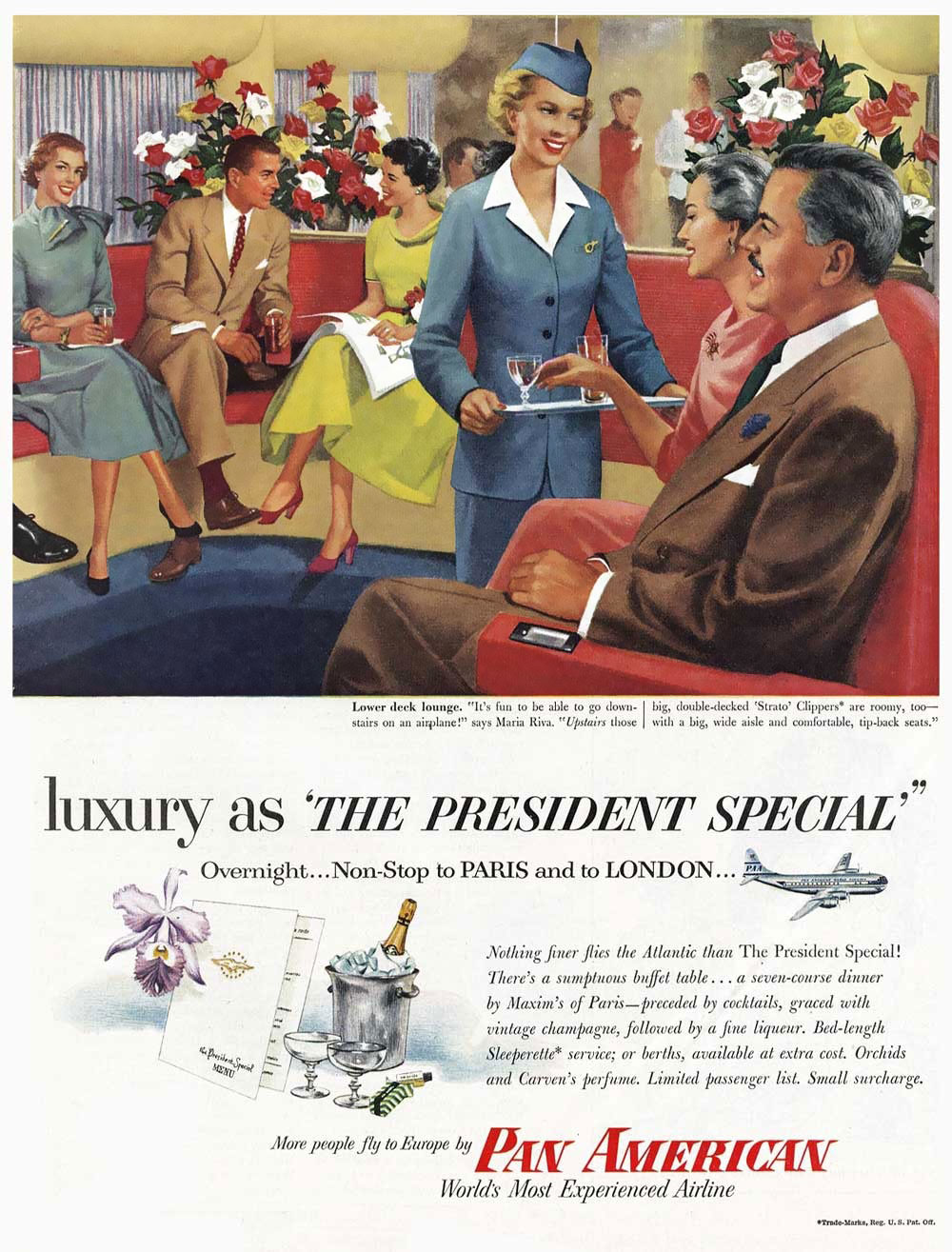 1949 ... president special
