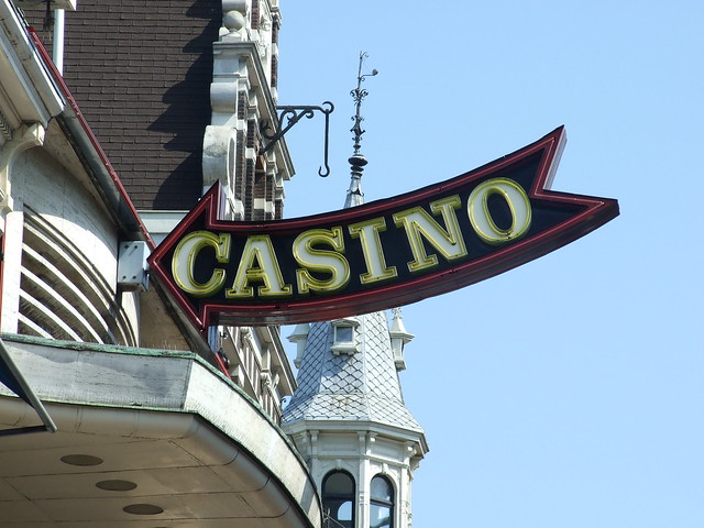 Casino in Amsterdam