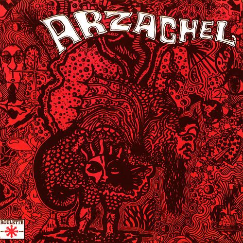 Global Views Lp: 1969-Arzachel-rare-vintage-psychedelic-stereo-lp-vinyl-rec