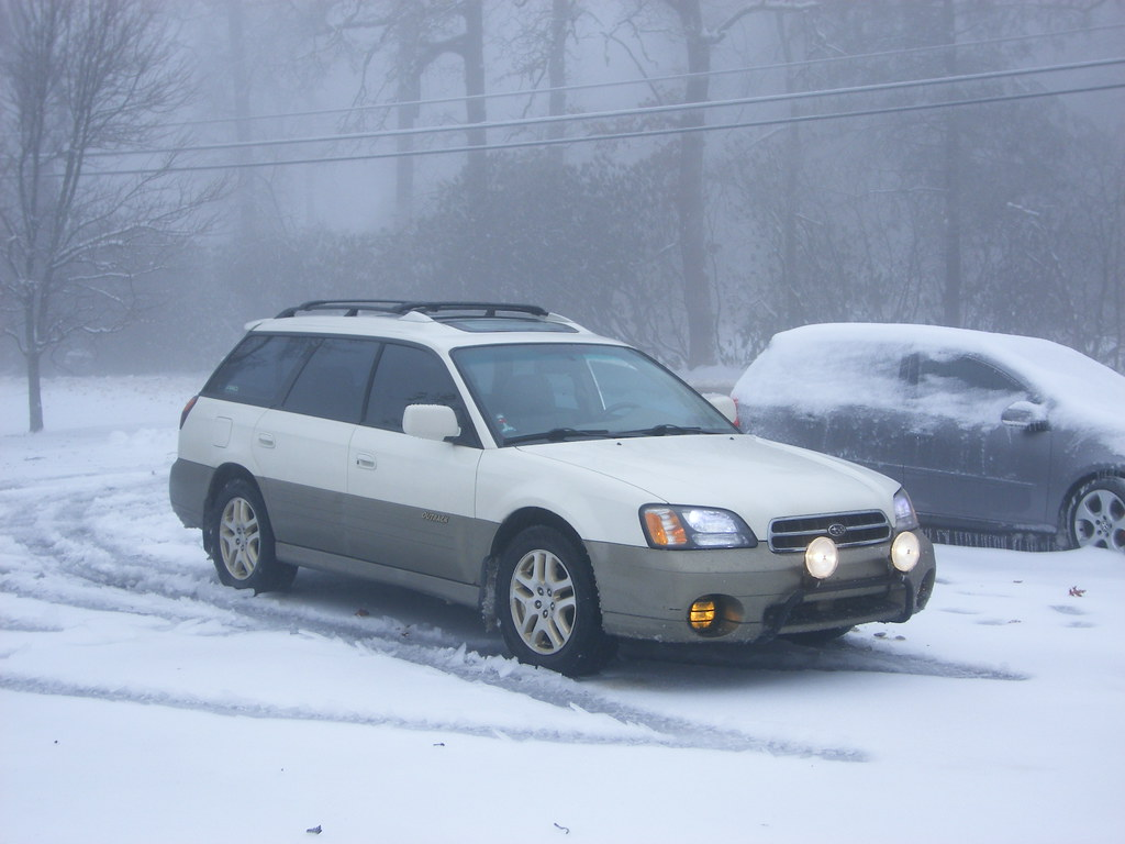 official snow shots page 8 subaru outback subaru. Black Bedroom Furniture Sets. Home Design Ideas